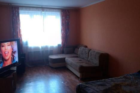 Сдается 1-комнатная квартира посуточнов Кирове, ул. Азина 17.