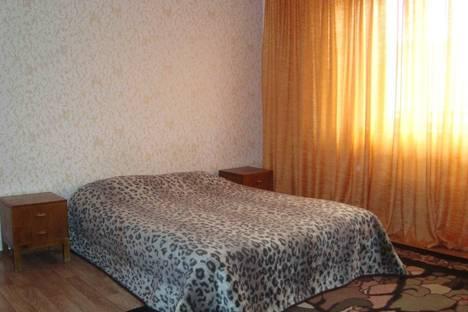 Сдается 1-комнатная квартира посуточно в Кирове, ул.Володарского д.185.