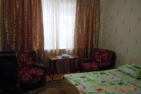 Сдается 2-комнатная квартира посуточно в Брянске, Ромашина, 38.