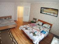 Сдается посуточно 1-комнатная квартира в Орле. 49 м кв. ул. Достоевского, 5