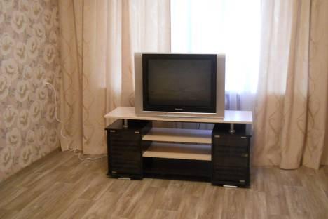 Сдается 1-комнатная квартира посуточнов Пензе, Суворова, 182.