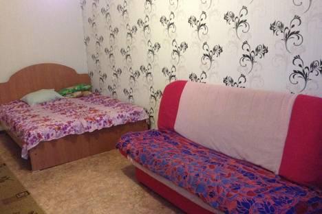 Сдается 1-комнатная квартира посуточнов Оренбурге, Липовая 20.