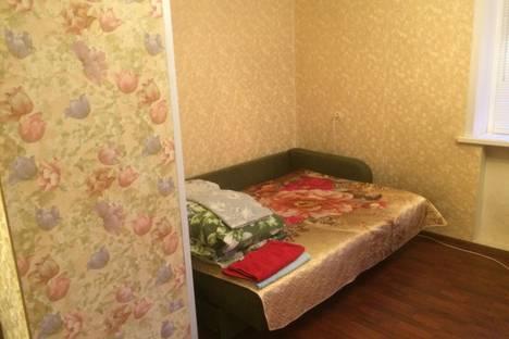 Сдается 1-комнатная квартира посуточнов Электростали, Ленина 17.