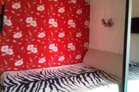 Сдается 3-комнатная квартира посуточно в Ейске, Октябрьская 201.