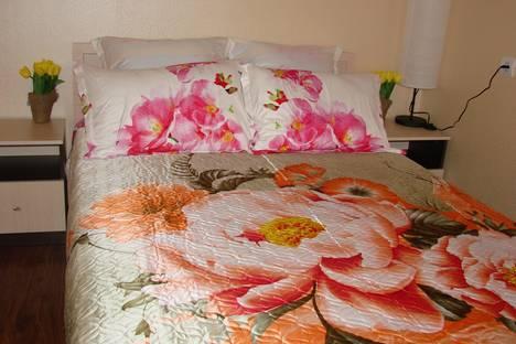 Сдается 1-комнатная квартира посуточно в Ставрополе, Рогожникова 3.