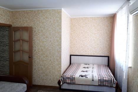 Сдается 1-комнатная квартира посуточно в Волжском, ул.Мира 52.