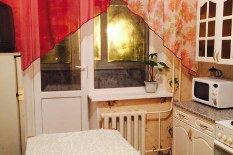 Сдается 2-комнатная квартира посуточнов Мегионе, ул. Садовая, 14.