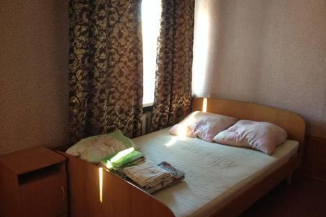 Сдается 2-комнатная квартира посуточнов Ачинске, Микрорайон 3,дом6.