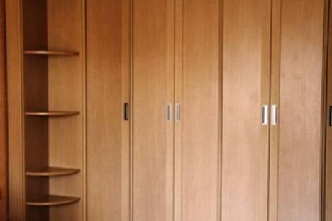 Сдается 1-комнатная квартира посуточнов Воронеже, Чебышева, 12.