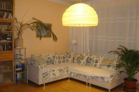 Сдается 3-комнатная квартира посуточнов Зеленограде, ул. Соколово-Мещерская, дом26,корпус 1.
