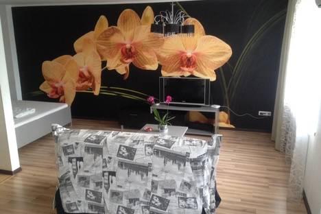 Сдается 1-комнатная квартира посуточнов Уфе, ул. Акназарова, 21.