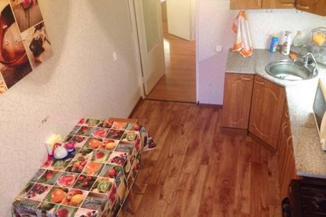 Сдается 1-комнатная квартира посуточнов Уфе, Минигали Губайдуллина, 19.