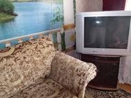 Сдается посуточно 1-комнатная квартира в Пензе. 0 м кв. ул. Пушкина, 27