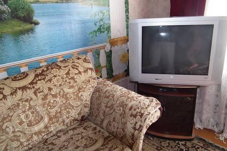 Сдается 1-комнатная квартира посуточнов Пензе, ул. Пушкина, 27.