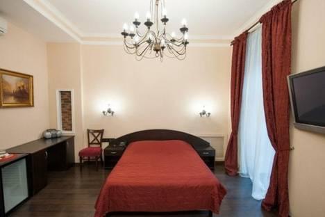 Сдается 1-комнатная квартира посуточнов Екатеринбурге, Белинского,135.