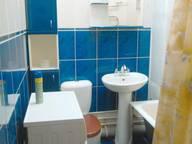 Сдается посуточно 1-комнатная квартира в Биробиджане. 35 м кв. ул. Дзержинского, 20А