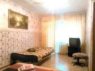 Сдается посуточно 1-комнатная квартира в Биробиджане. 32 м кв. ул. Пушкина, 8