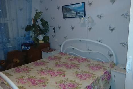 Сдается 2-комнатная квартира посуточнов Усть-Илимске, Мира, 28.