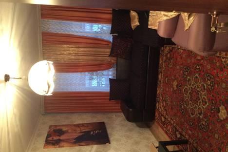 Сдается 2-комнатная квартира посуточно в Муроме, Л.Толстого, 18.