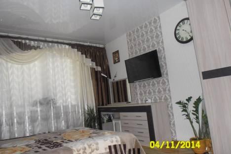 Сдается 3-комнатная квартира посуточнов Лиде, Машерова9,кв63.