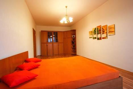 Сдается 1-комнатная квартира посуточно в Химках, проезд юбилейный 16.