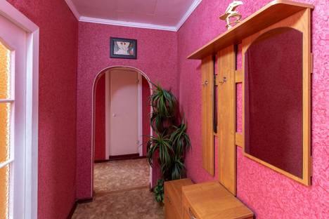 Сдается 1-комнатная квартира посуточно, ул,Конева 14/1.