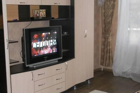 Сдается 1-комнатная квартира посуточнов Кирове, Азина, д. 5.