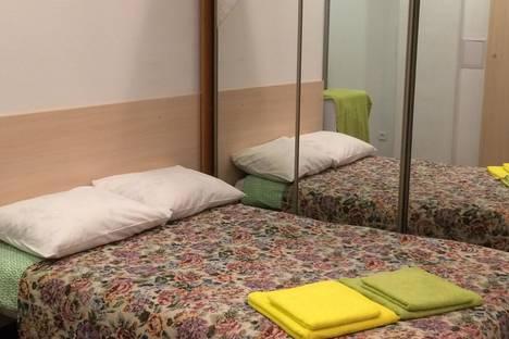 Сдается 1-комнатная квартира посуточнов Санкт-Петербурге, Гороховая, 27.