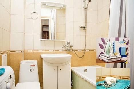 Сдается 1-комнатная квартира посуточнов Санкт-Петербурге, ул. Турку, 11 корпус 2.