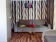 Сдается посуточно 2-комнатная квартира в Лиде. 44 м кв. Улица Фрунзе 1