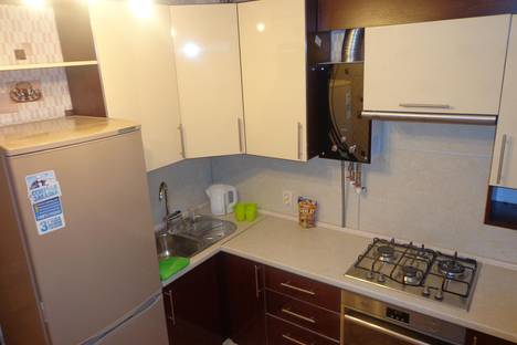 Сдается 1-комнатная квартира посуточнов Ливнах, ул.Дзержинского, 105.