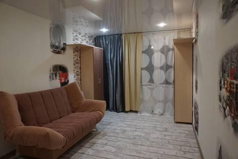 Сдается 1-комнатная квартира посуточнов Новокуйбышевске, проспект Победы, 39А.