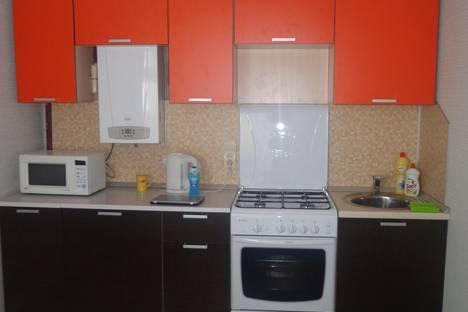 Сдается 1-комнатная квартира посуточно в Ливнах, ул.Пушкина, 20.
