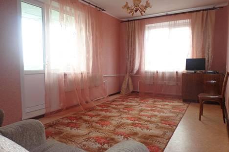 Сдается 2-комнатная квартира посуточнов Ливнах, ул.Октябрьская, д.9.