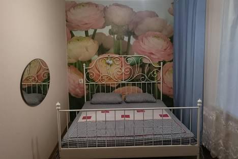 Сдается 2-комнатная квартира посуточнов Вологде, ул. Герцена, 20.