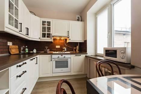 Сдается 2-комнатная квартира посуточно в Москве, 1-й Красногвардейский проезд, 4кБс2.
