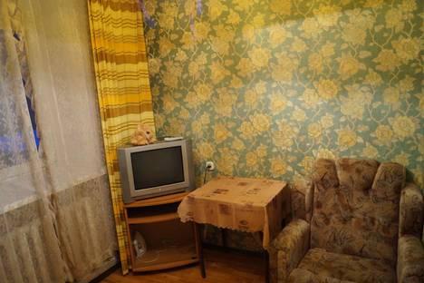 Сдается 1-комнатная квартира посуточнов Томске, ул. Полины Осипенко, 31а.