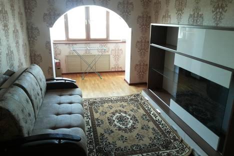 Сдается 2-комнатная квартира посуточнов Актобе, 8 марта 8.