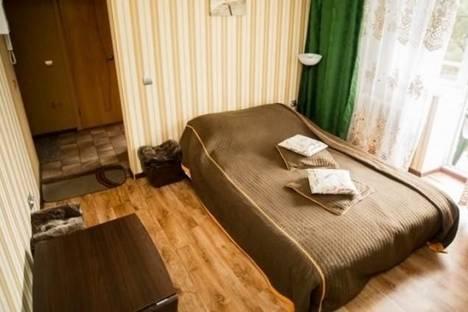 Сдается 1-комнатная квартира посуточно в Ейске, Таманская, 172.