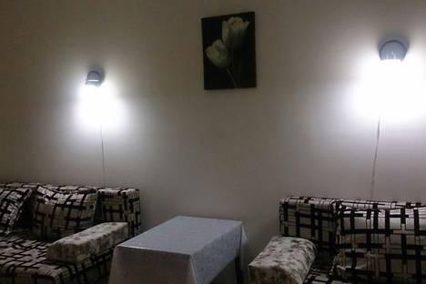 Сдается 1-комнатная квартира посуточнов Качканаре, 7 микрорайон, дом 65.