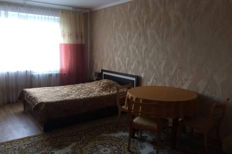 Сдается 2-комнатная квартира посуточно в Лиде, 7 Ноября 12.