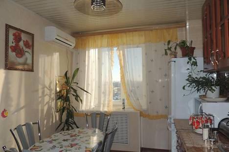 Сдается 1-комнатная квартира посуточнов Пензе, ул.Калинина,123.