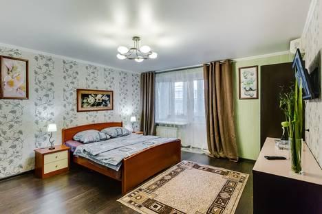 Сдается 1-комнатная квартира посуточнов Батайске, переулок Семашко, 99/248.