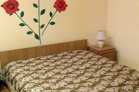 Сдается 2-комнатная квартира посуточно в Каменце-Подольском, Драгоманова, 12.
