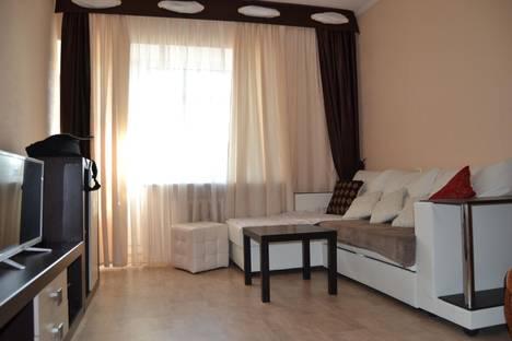 Сдается 2-комнатная квартира посуточнов Ухте, Ленина д.61.