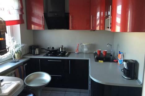 Сдается 3-комнатная квартира посуточно в Витебске, Чкалова 24 к.2.