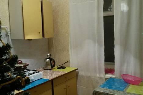 Сдается 2-комнатная квартира посуточно в Переславле-Залесском, ул. Маяковского, 17.