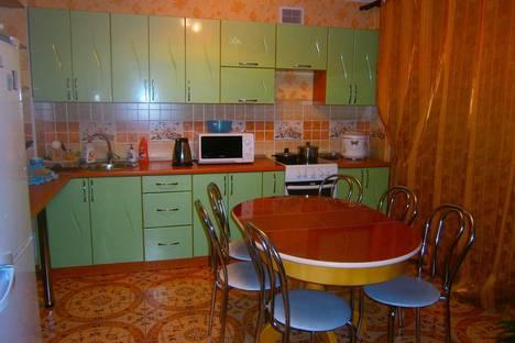 Сдается 1-комнатная квартира посуточно в Шерегеше, Дзержинского 23.