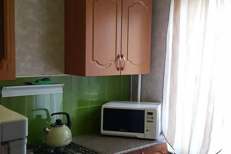 Сдается 1-комнатная квартира посуточно, савушкина 29.