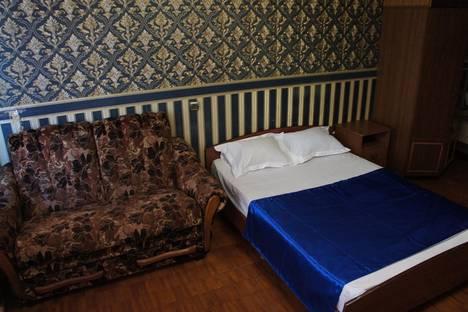 Сдается 1-комнатная квартира посуточно в Архангельске, ул. Воскресенская, 101.